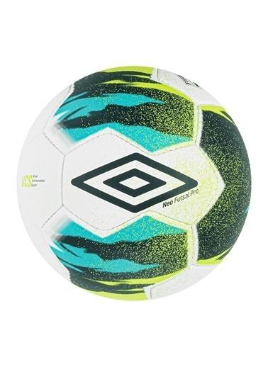 Umbro 26554U-T86 Neo Futsal Pro Fıfa Onaylı 4 No Futsal Topu Turkuaz